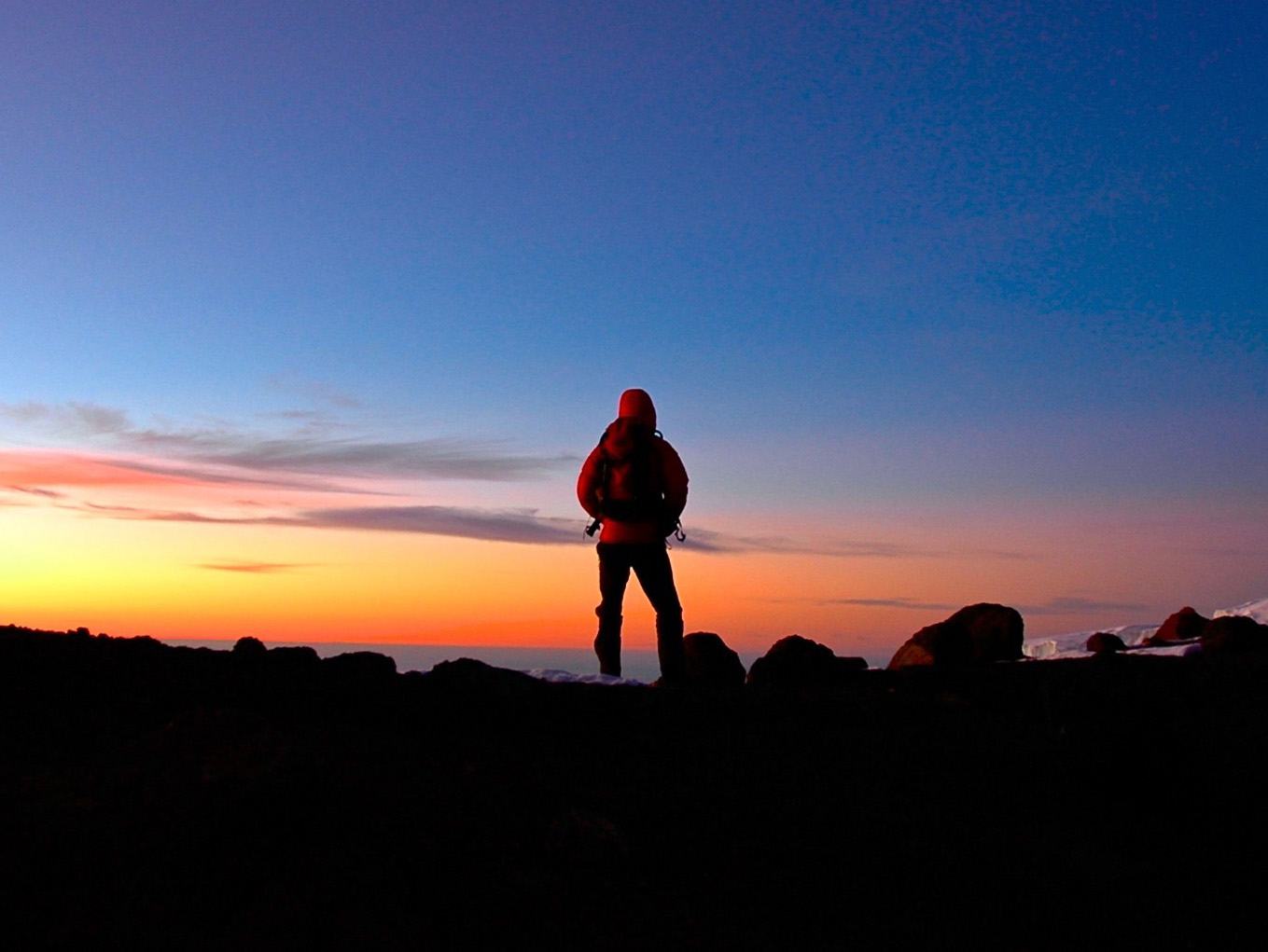 Frontpage_Widget_Block_03 Kilimanjaro Summit © LoveAdventures