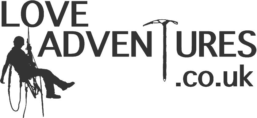 Love Adventures Logo